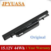 7XINbox 15.12V 44wh Dorigine batterie dordinateur portable Pour Clevo WA50BAT-4 4ICR18/65 6-87-WA50S-42L 6-87-WA50S 6-87-WA5RS