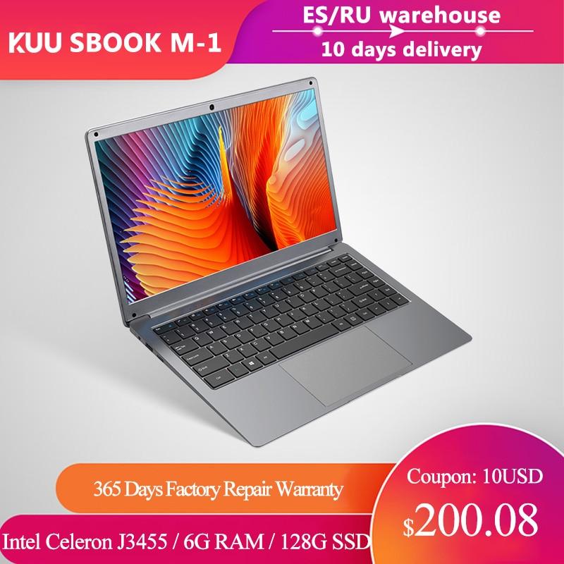 14.1 HD (1.366x768) IPS, 16:9, Intel Celeron J3455/N3450 6GB RAM, 128GB/256GB SSD, MicroSD Windows 10, HD Graphics 500, WiFi, BT