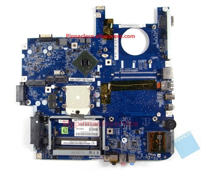 Placa base para Acer aspire 5520, 5520G, 461474BOL08, MBAJ702002
