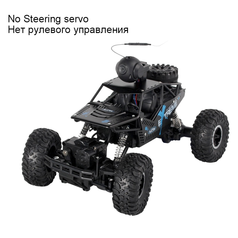 Rc plane pop it 2020 NEW Buggy HD Camera 2.4G Radio Control RC Car Toys 1:16 4WD RC Car Updated Version speed Trucks Off-Road enlarge