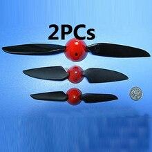 2 pièces moteur brossé 11x6 8x6 8x4.5 7.5x4 6.5x4 6x4 6x3 hélice pliante + accessoire Spinner couverture ensemble accessoire de montage Fr RC planeur Copter