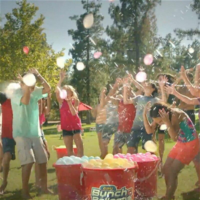 1 @ #10 шт. водяные воздушные шары для сражения на воде, летние игрушки, Водяная бомба, воздушные шары для игр, вечевечерние, игровые игрушки для...