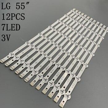 12 PCS/set LED