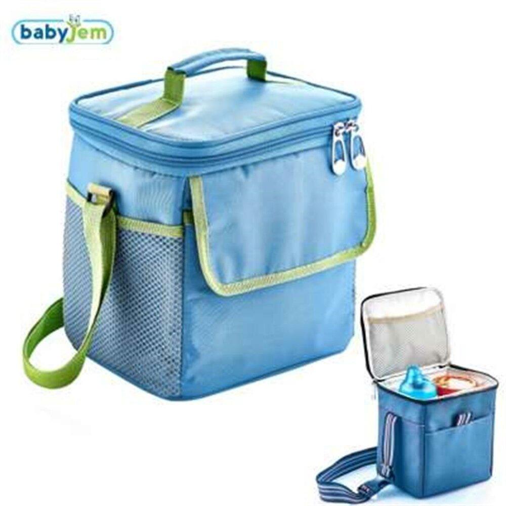 Babyjem Thermos Bag Blue Maternity Bag Thermos Bag Bags to the Hospital Maternity Bags to the Hospital