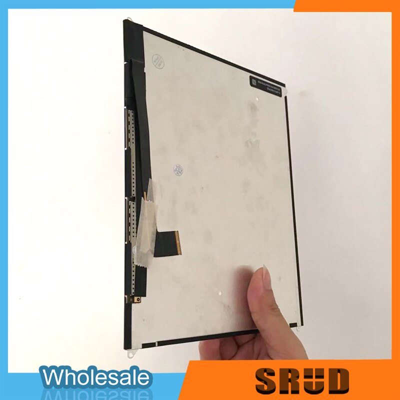 For iPad Air 3 2019 A2152 A2123 A2153 A2154 LCD Touch Screen Digitizer Assembly enlarge