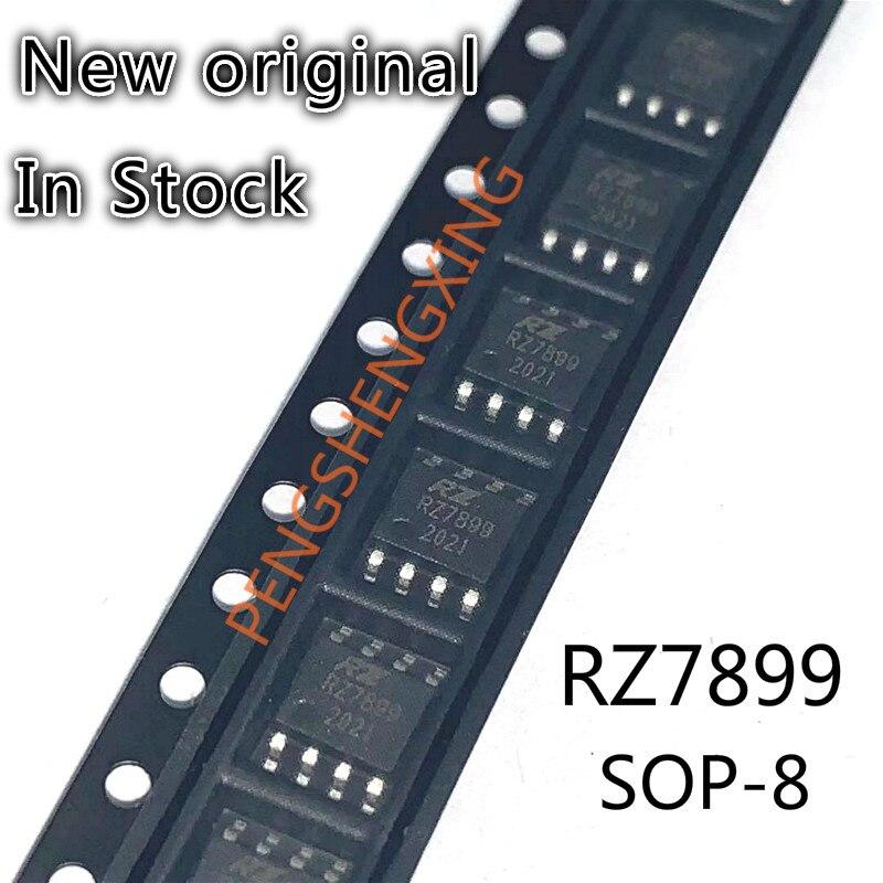 10PCS/LOT    RZ7899  SOP8 25V 4A   New original spot hot sale