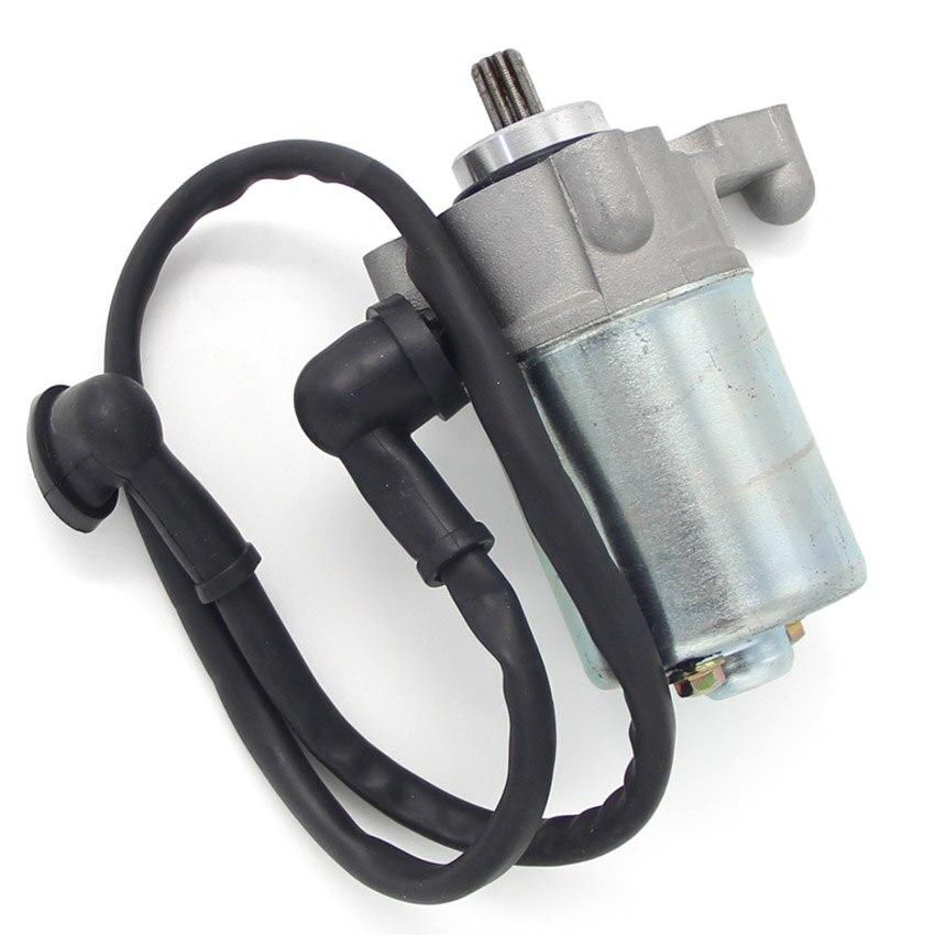 Motor Elétrico Motor de Arranque Para Yamaha DT125R DT125RH DT125RN DT125RE TZR125 TDR125 3MB-81800-02 4FL-81800-00 5AN-81800-00