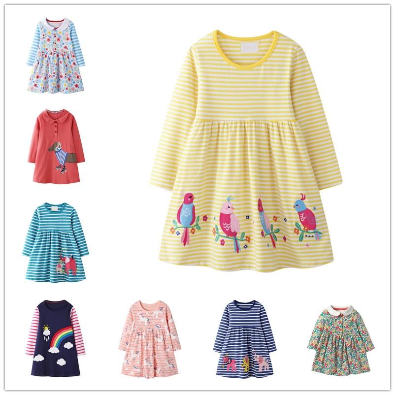 VIDMID, vestido nuevo para niñas, vestido de princesa de manga larga, disfraz de conejo para niños, vestidos de fiesta para niñas, Ropa para Niñas, pingüino
