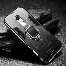 Luxury Matte Soft Silicone Case on the For Xiaomi Redmi Note 4 4x Case For Xiomi Redmi Note 4X Note4 4 Global Version Phone Case