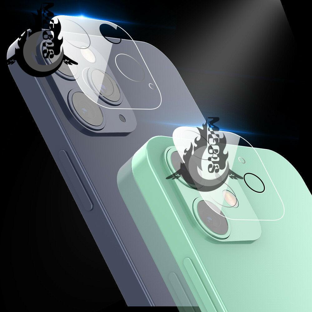 Lente de la Cámara de Protector de pantalla para IPhone 11/12 Pro...