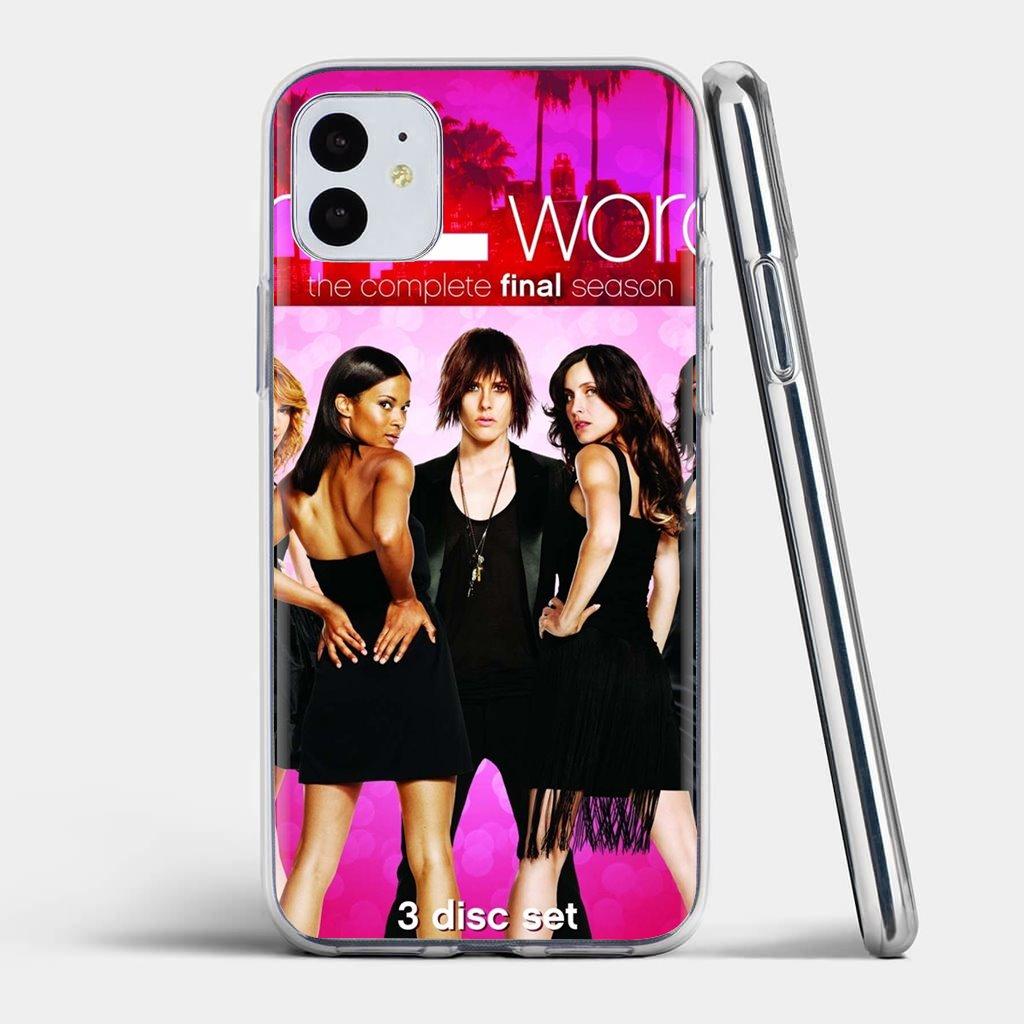 Impresionante funda de teléfono de silicona para Samsung Galaxy A3 A5 A7 A9 A8 Star Lite A6 Plus 2018 2015 2016 2017 la temporada de la palabra L