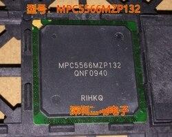 1 pces mpc5566mzp132 mpc5566mzp mpc5566 5566 bga chip de computador do carro novo e original