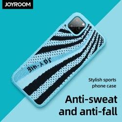 Caso de luxo da marca do esporte para o iphone 11 pro max à prova de choque híbrido caso do telefone capa para o iphone 11 marca clara capa traseira macia coque