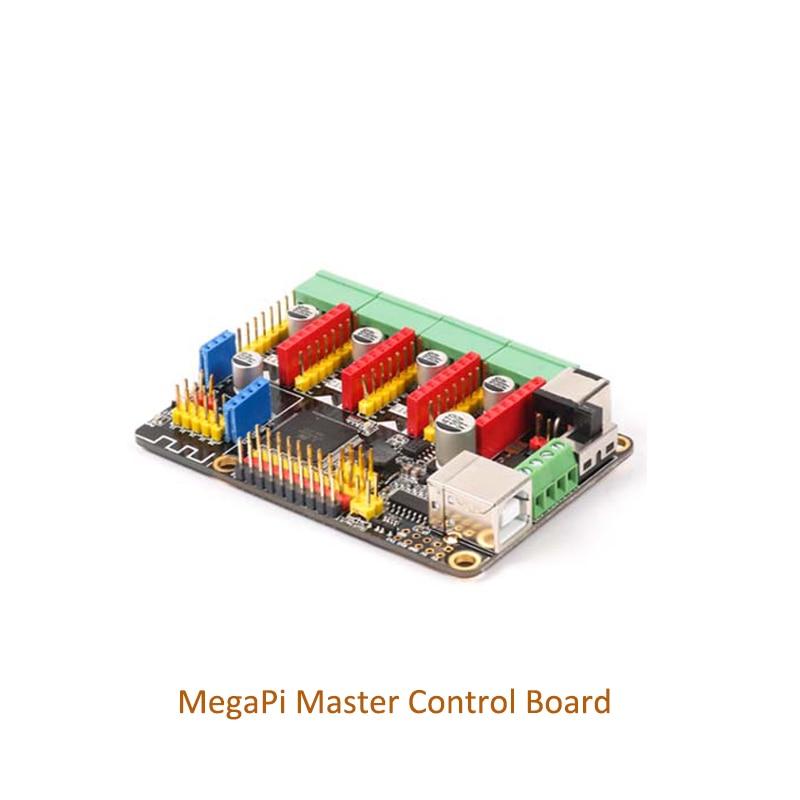 MegaPi Master Control Board