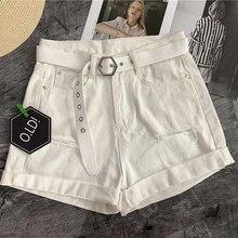New fashion ladies belt dress casual jeans weaving belt all-match simple alloy hexagonal buckle wais