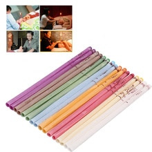 Ear Candle Coning Beewax Natural Ear Treatment Ear Wax Removar Healthy Care tools Chinese Type Thera