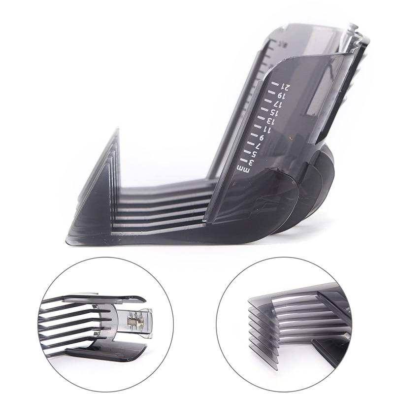 машинка для стрижки волос qc5115 15 1 насадка Машинка для стрижки волос Philips QC5130, QC5105, QC5115, QC5120, QC5125, QC5135, 1 шт.