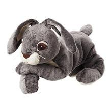 Rabbit Plush Toys for Children Dolls Girl Hare Birthday Gifts Christmas  Animals Pet Shop Cotton Dolls Soft CC50MR