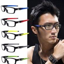 Montatura per occhiali sportivi in silicone di moda per uomo/donna montatura per occhiali da vista montatura per occhiali montature per occhiali da vista
