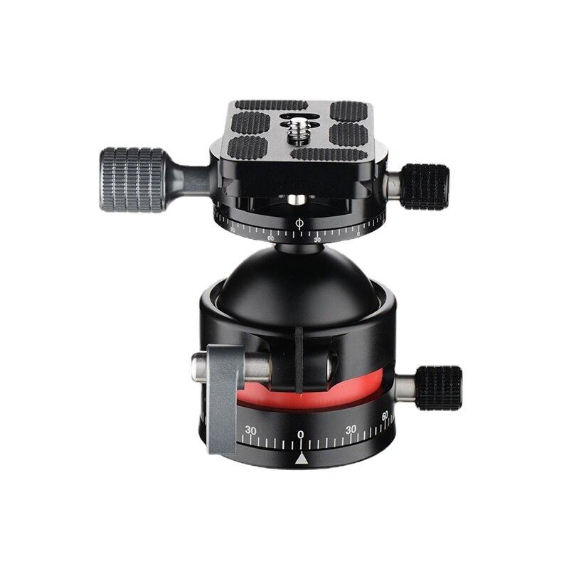 Single Lens Reflex Camera Tripod Portable Micro Single Camera Phone Bracket Tripod Head