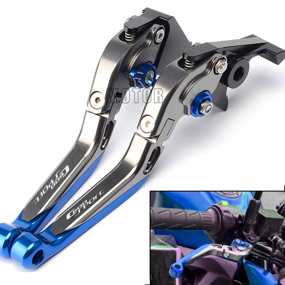adjustable cnc billet long straight brake clutch levers for bmw f 650 700 800 r s gs gt 2008 2015 2009 2010 2011 2012 2013 2014 C600SPORT Motorcycle Scooter CNC Adjustable Brake Clutch Levers brake Handle Handbar For BMW C600 SPORT 2011 2012 2013 2014 2015