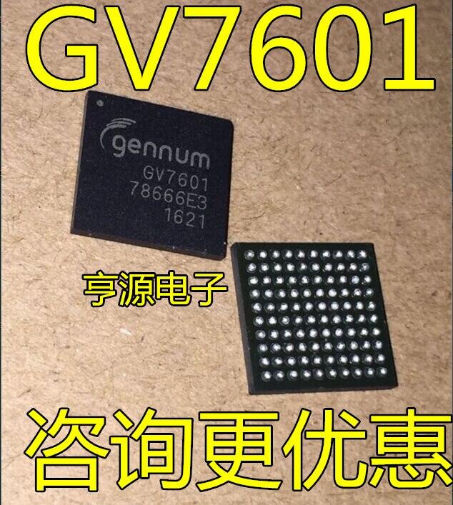 GV7601 GV7601-IBE3 GENNUM BGA-100