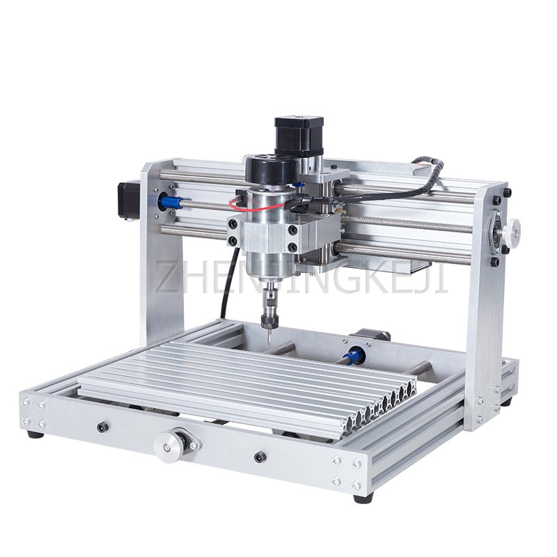 Engraving Machine Mini  Small Laser Engraving Tools Plastic Embossed Leather Silicone Wood Relief Processing Commercial Engravin