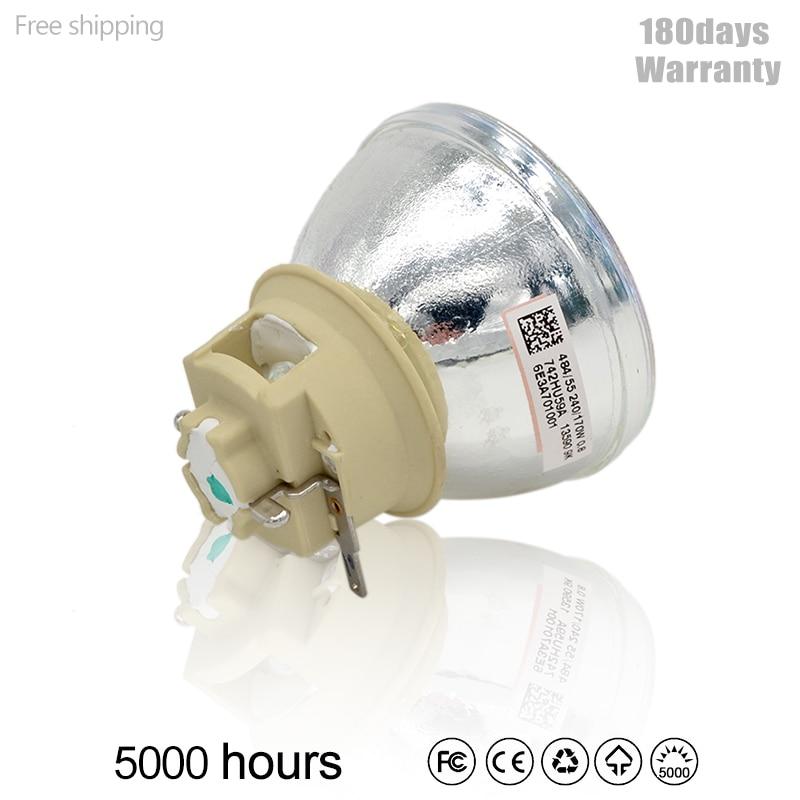 100% سطوع BL-FP240E الأصلي العارض مصباح Buld ل UHD60 UHD65 UHD550X