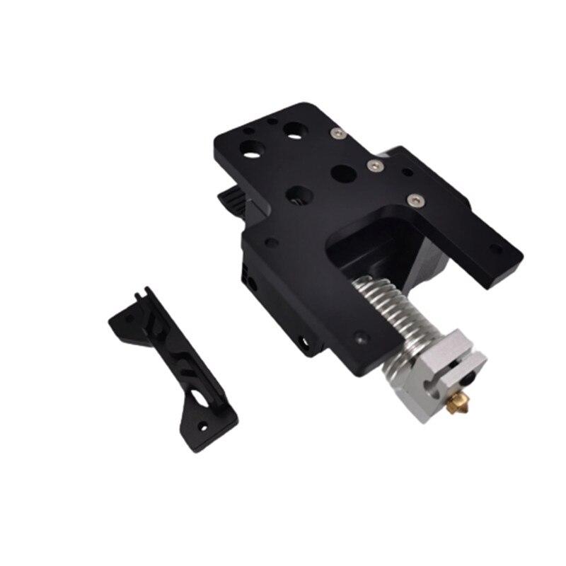 1.75mm com Suporte de Correia Funssor Anycúbico Mega Impressora Metal Titan Extrusora Direta v6 Hotend Kit i3 Movimentação 3d