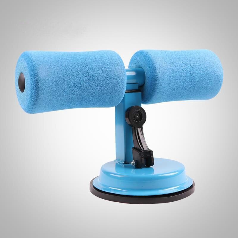 Sit-up Aids ventosa tipo Home Fitness equipo perezoso músculos abdominales piernas hermosas ejercicio Abdominal