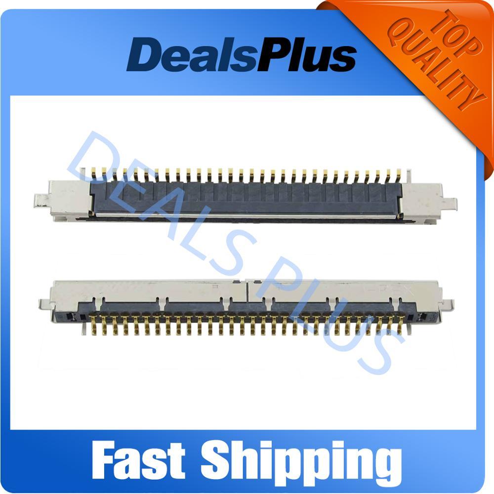 "Nuevo LCD LED LVDS Cable conector de Cable para Apple iMac 21,5 ""A1311 2009 27"" A1312 2009 2010 I-PEX"