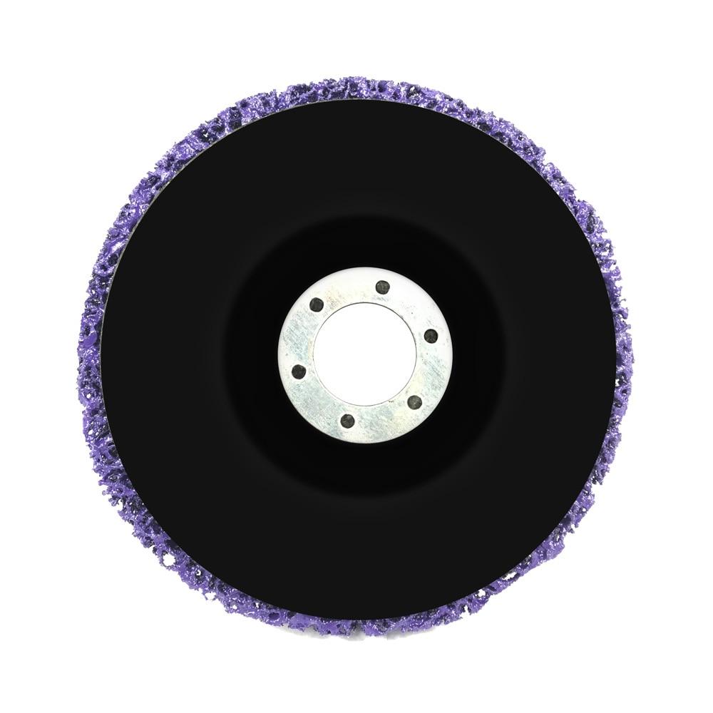 Brusné kotouče na brusné kotouče a odstraňovače rzi, čisté - Brusné nástroje - Fotografie 2