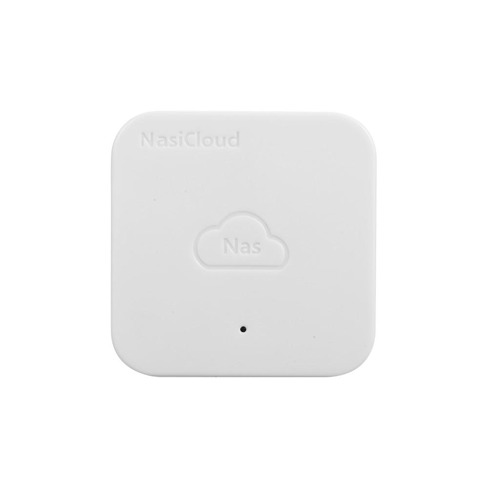 NasCloud A1 Oficina de almacenamiento en la nube Disco Duro SSD/Pendrive 256MB memoria LPDDR privado de almacenamiento en la nube de inicio de red Pensonal de almacenamiento en la nube