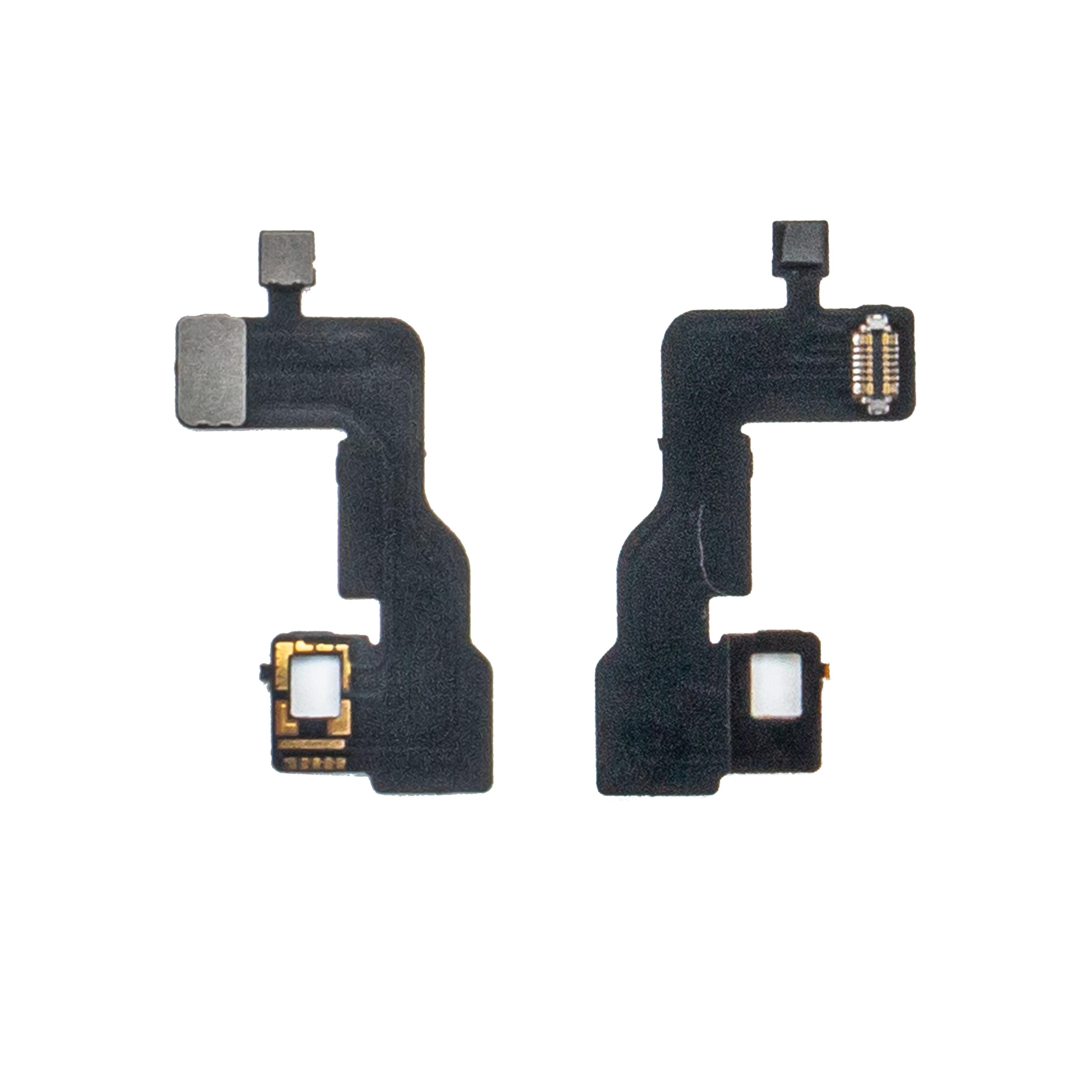 JC مبرمج Pro1000S ID الوجه الكابلات المرنة نقطة العارض خاص كابل للهاتف XR ID الوجه إصلاح 1/5/10/20 PCS