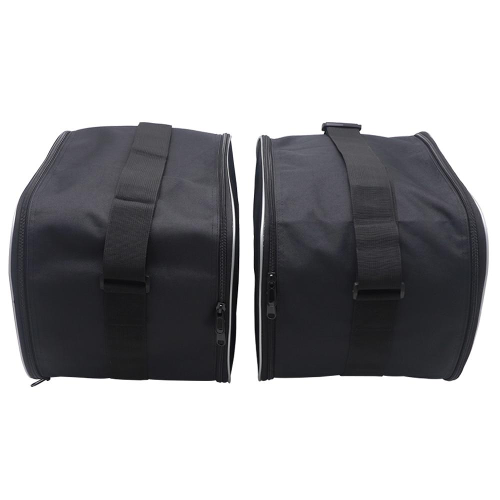 Мотоциклетная Сумка-вкладыш для MONOKEY 35L сбоку v35 багажная сумка внутренняя сумка боковая внутренняя сумка
