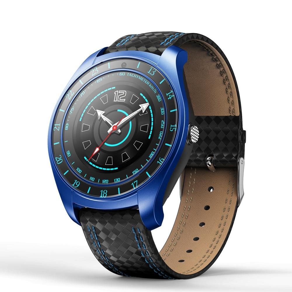 Reloj inteligente, reloj deportivo, reproductor MP3 MP4, cámara Smartwatch, reloj de pulsera Bluetooth, reloj de pulsera con compatible con tarjeta SIM, reloj de pulsera, compatible con tarjeta TF