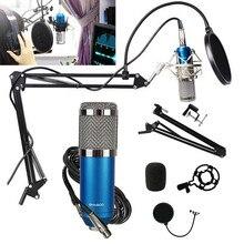 Kit de microphone à suspension professionnel Bm900 CARPRIE, ensemble de microphone à condensateur denregistrement en direct studio 20JUN 22