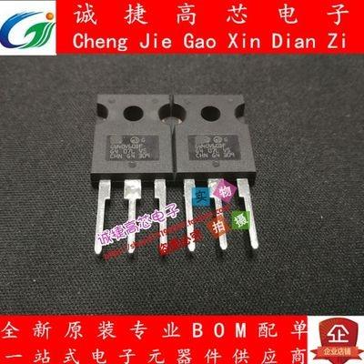 10 piezas STGW40V60DF-247 STGW40V60D TO247 STGW40V60 GW40V60DF S40V60 transistores IGBT, 600V 40A nuevo y original