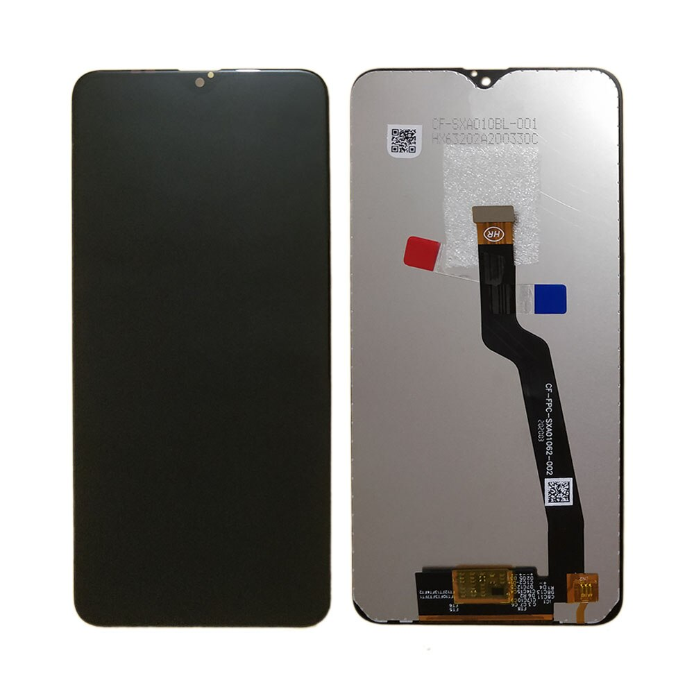 Para Samsung Galaxy A10 A105 SM-A105F A105G LCD pantalla táctil digitalizador montaje A10 SM-A105G pantalla lcd módulo A105M A10
