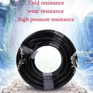 Image 2 - Мойка высокого давления 6 м 10 м 15 м 20 м 160bar канализационный сливной шланг для очистки воды для Karcher K2 K3 K4 K5 K6 K7