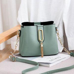 Best Selling Brand Bags 2021 Women New Fashion Ladies One-shoulder Messenger Bag Trend All-match Elegant Women's Casual Handbag