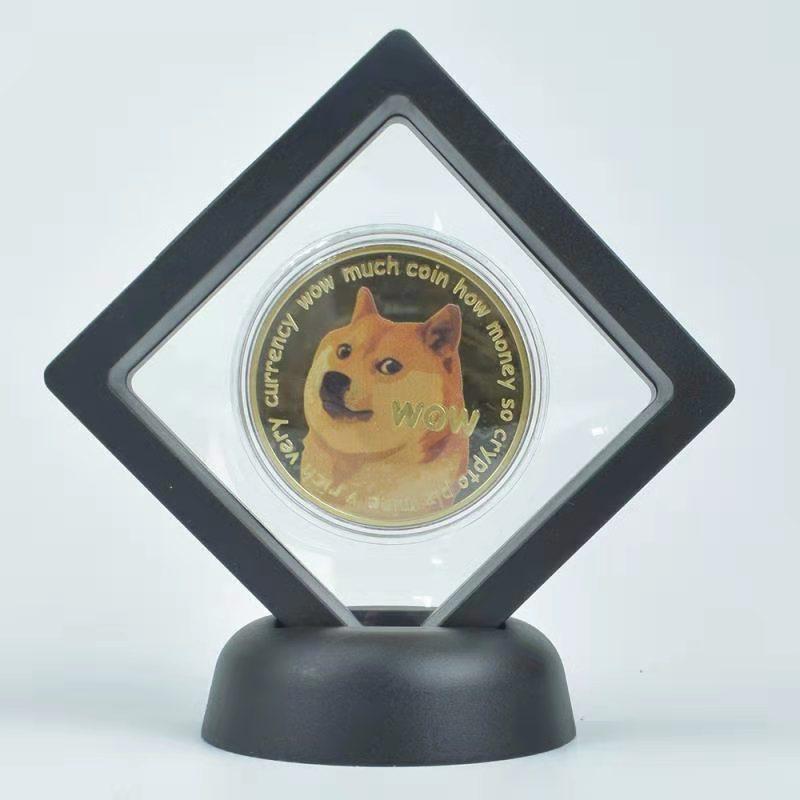 Bitcoin  Cardano ADA Coin IOTA FIL bit coin Litecoin Ripple Ethereum Cryptocurrency coin wow doge coin  Commemoration Gift недорого