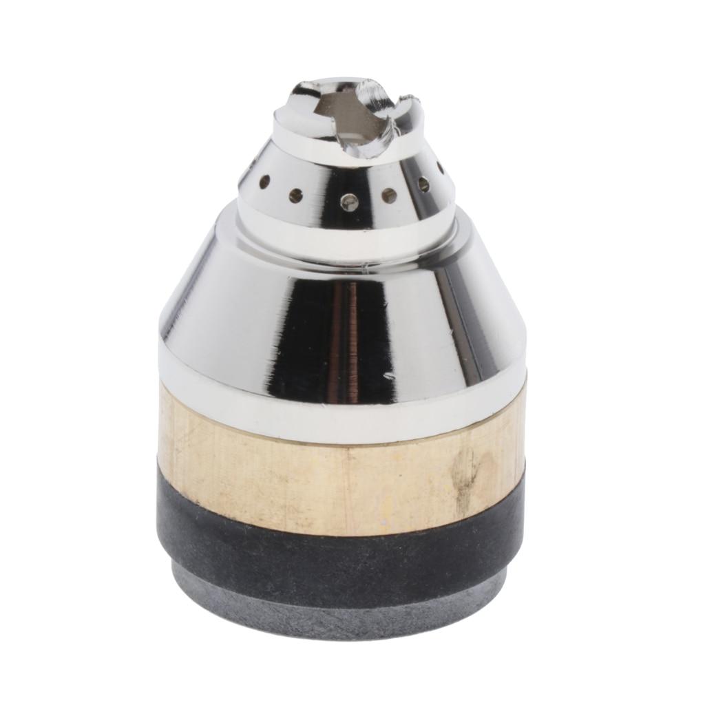 Bocal de Corte Proteger Capa Protetor Cortador Acessório 1.2×1.2x2in P80
