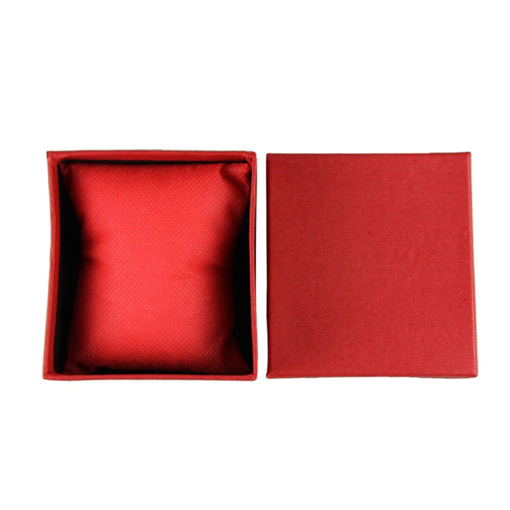 Durable Present Gift Box Case For Bracelet Bangle Jewelry Watch Box Formal holiday gift packaging bo
