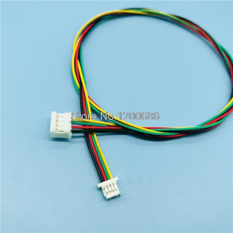 28AWG 15CM PH 2,0mm Zu SH 1,0mm 4 Pin JST Kabel PH 2,0 stecker kabelbaum 15CM PH 2,0 MM patch 2,0 MM 4 PIN