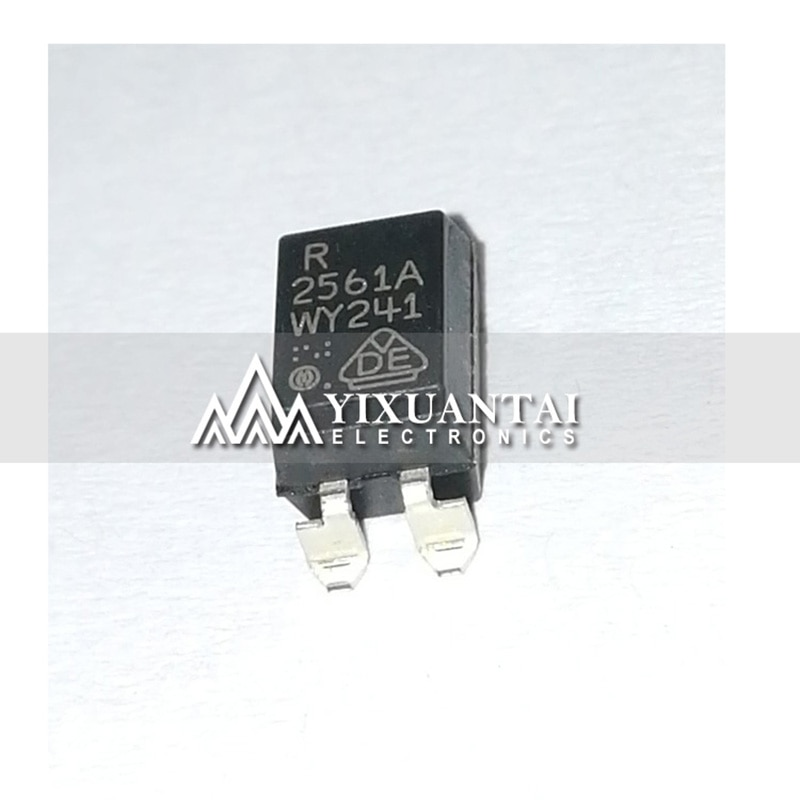 50PCS/LOT 100PCS/LOT  200PCS/LOT    100% original  PS2561AL-1    2561A    SOP4