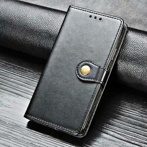 Magnetic Leather Case For Motorola One Power P30 Note P40 Play P40 Power One Vision Wallet Flip Hawei P30pro Stand Cover Etui