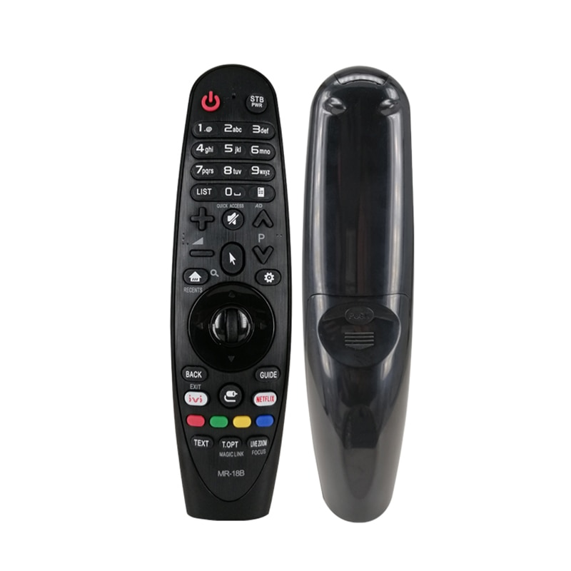 Inteligente magia de Control remoto para TV LG AN-MR18BA AN-MR19BA 43UK6300PLB 49UK6300PLB 55UK6300PLB 65UK6300PLB 43UK6500PLA 50UK6500PLA
