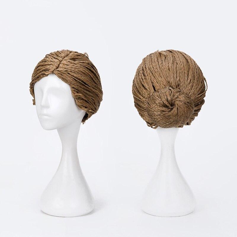 Парики для косплея с персонажами из игры V, Парфюмер Vera Nair, термостойкий синтетический парик для косплея, вечерние парики для Хэллоуина