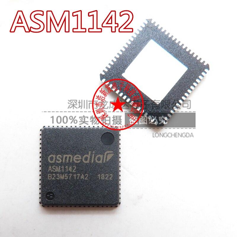 Pedido inicial 1/Uds., parche ASM1142 QFN 64